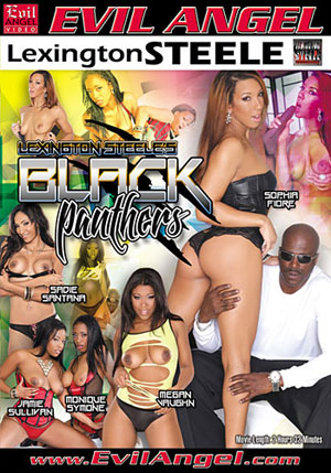 Lexington Steele's Black Panthers