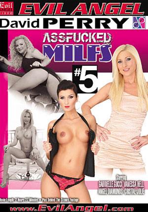Assfucked MILFs 5