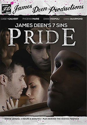 James Deen's 7 Sins: Pride