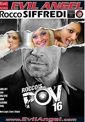 Rocco's POV 16