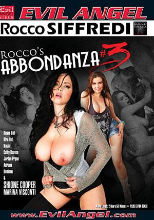 Rocco's Abbondanza 3