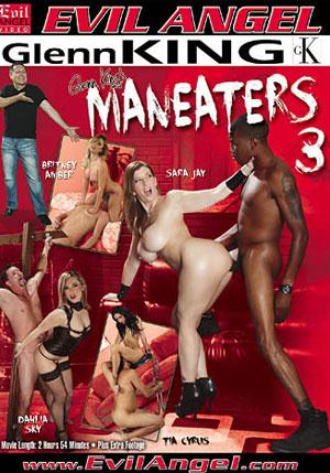 Glenn King's Maneaters 3