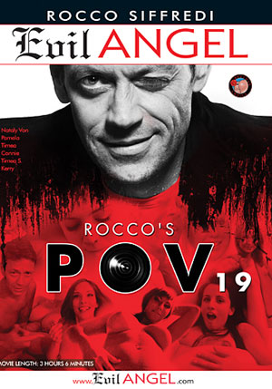 Rocco's POV 19