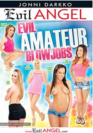 Evil Amateur Blow Jobs