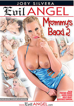 Mommy's Back 2