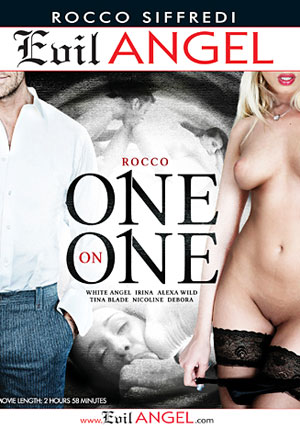 Rocco One On One 1