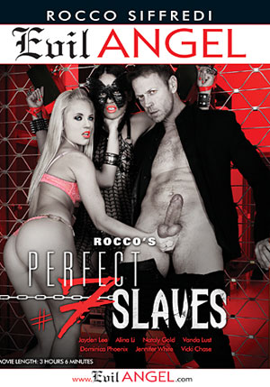 Rocco^ste;s Perfect Slaves 7