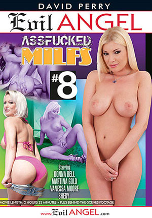 Assfucked MILFs 8