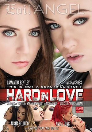Hard In Love 1 (2 Disc Set)