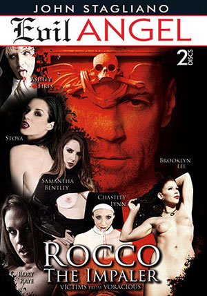 Rocco The Impaler (2 Disc Set)
