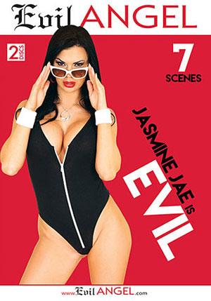 Jasmine Jae Is Evil (2 Disc Set)