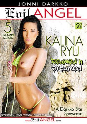 Kalina Ryu Reamed 'N Creamed (2 Disc Set)