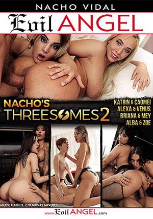 Nacho's Threesomes 2