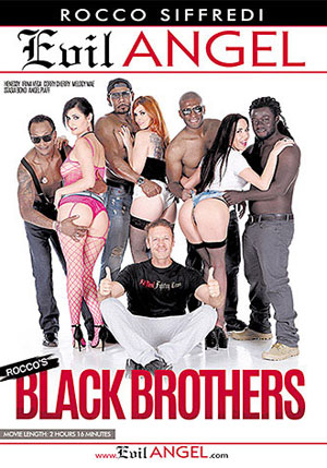Rocco's Black Brothers
