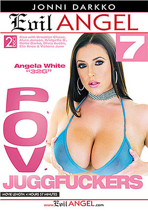POV Juggfuckers 7 (2 Disc Set)