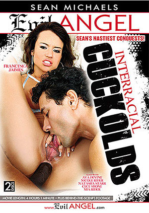 Interracial Cuckolds (2 Disc Set)