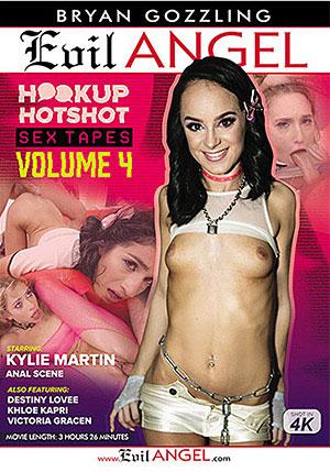 Hookup Hotshot Sex Tapes 4