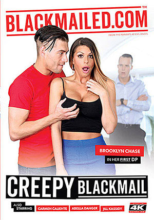 Creepy Blackmail