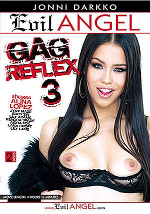 Gag Reflex 3 (2 Disc Set)