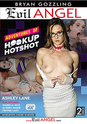 Adventures Of Hookup Hotshot (2 Disc Set)