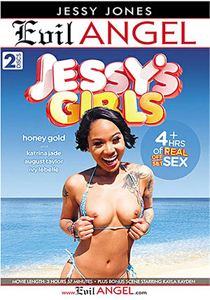 Jessy's Girls (2 Disc Set)