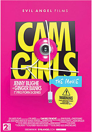 Cam Girls: The Movie ^stb;2 Disc Set^sta;