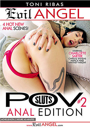 POV Sluts: Anal Edition 2