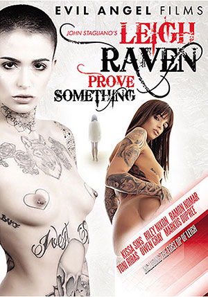 Leigh Raven Prove Something ^stb;2 Disc Set^sta;