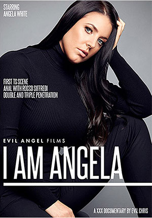 I Am Angela (2 Disc Set)