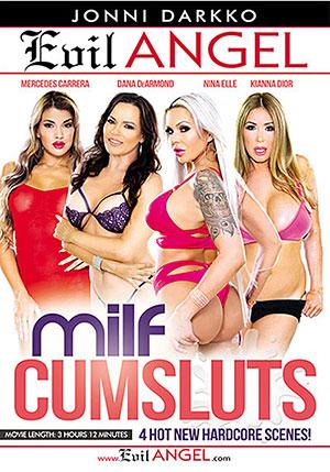 MILF Cumsluts