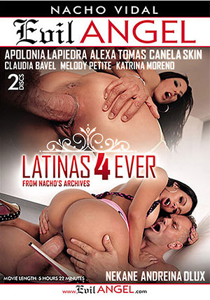 Latinas 4 Ever ^stb;2 Disc Set^sta;