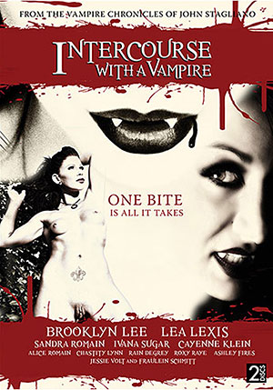 Intercourse With A Vampire (2 Disc Set)