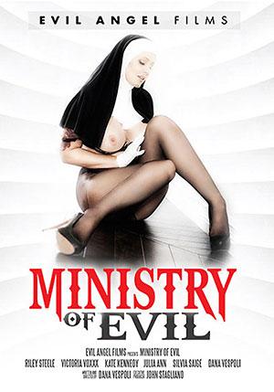 Ministry Of Evil