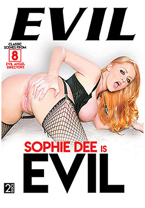 Sophie Dee Is Evil (2 Disc Set)