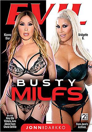 Busty MILFs (2 Disc Set)