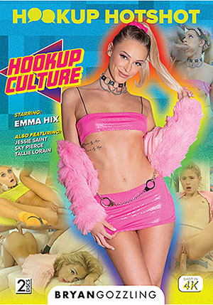 Hookup Hotshot: Hookup Culture (2 Disc Set)