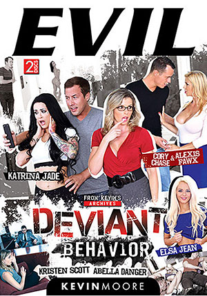 Deviant Behavior (2 Disc Set)