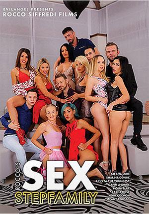 Rocco's Sex Stepfamily
