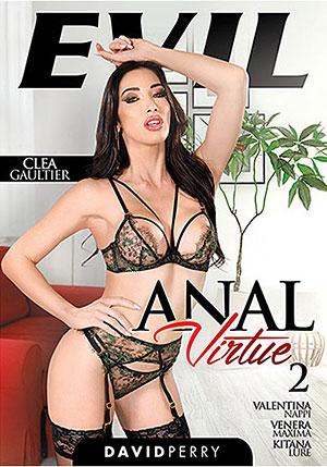 Anal Virtue 2