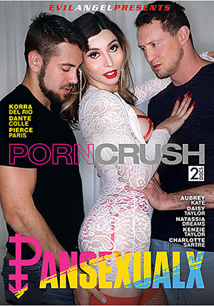 Porn Crush (2 Disc Set)