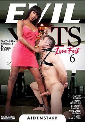 TS Love Fest 6