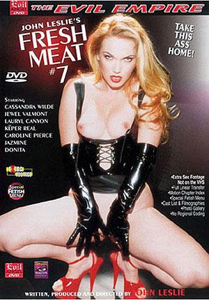 Fresh Meat 7