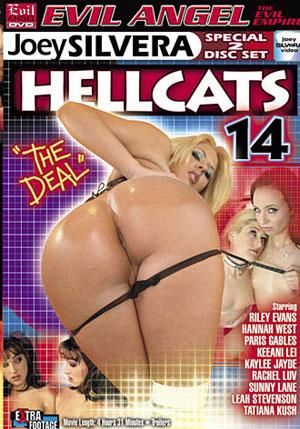 Hellcats 14 (2 Disc Set)