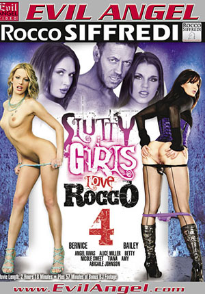 Slutty Girls Love Rocco 4