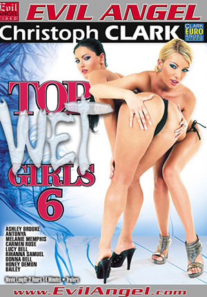 Top Wet Girls 6