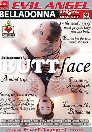Buttface 1 (2 Disc Set)