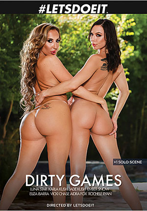 Scam Angels 15: Dirty Games