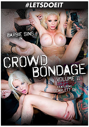 Crowd Bondage 11
