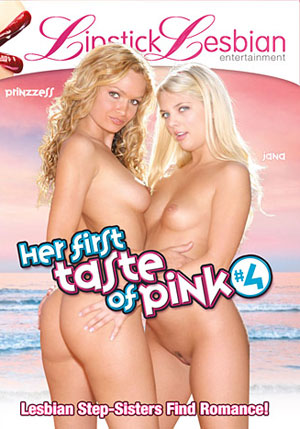 Her First Taste Of Pink 4