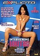 Interviewing Lolitas 1